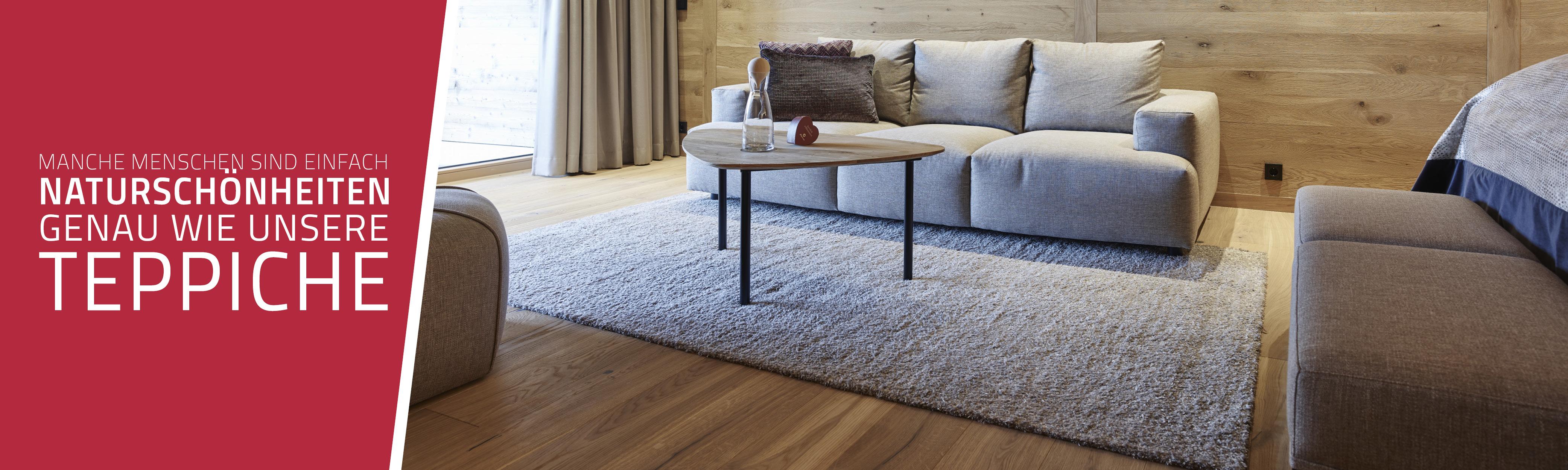 Hotelteppiche - Handgewebte Teppiche für Ihr Hotelzimmer
